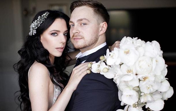 Племянница Ротару певица Sonya Kay вышла замуж