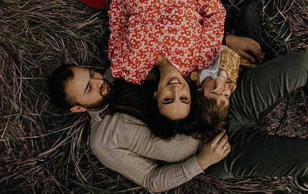 Беременная Джамала растрогала сеть семейными фото