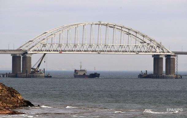 На судні в Керченській бухті виявили спалах COVID-19