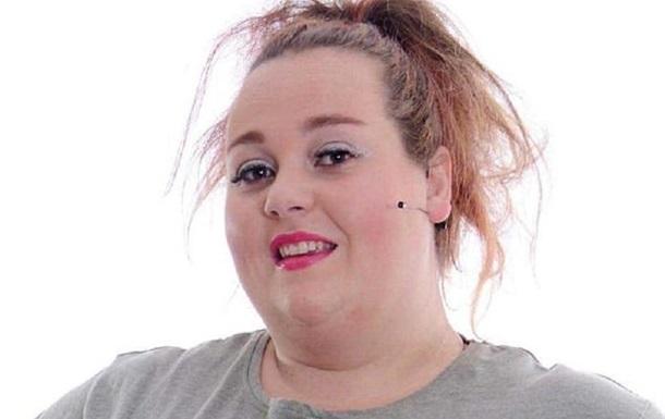 У британки после похудения осталось 6 кг лишней кожи: фото