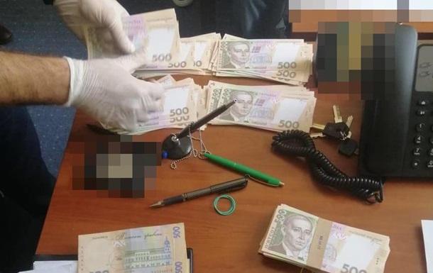 У Києві проректор вимагав за вступ до університету 220 тисяч