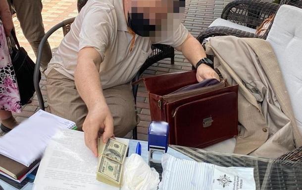 Арбітражний керуючий вимагав $10 тис. за відмову від позову