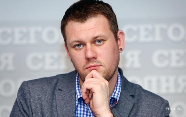 Переселенець озвучив реакцію представників ОРДЛО на його появу в ТКГ