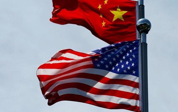 Китай відмовився від переговорів про роззброєння з РФ і США