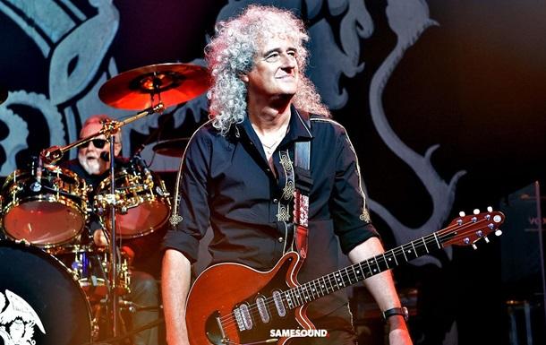 Названий найбільший рок-гітарист всіх часів