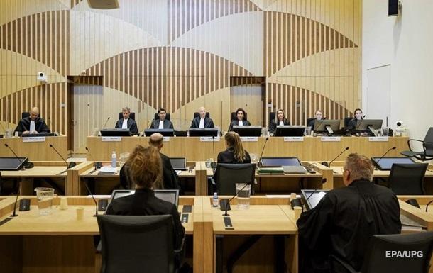У суді щодо МН17 розповіли про свідків справи