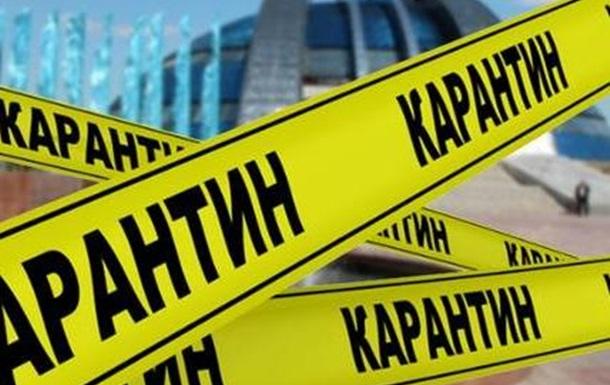 10 червня в Україні стартує черговий етап пом якшення карантину