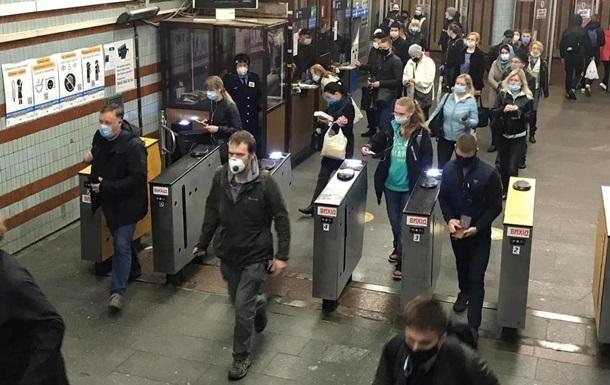 Громадський транспорт у Києві буде тільки за е-квитком