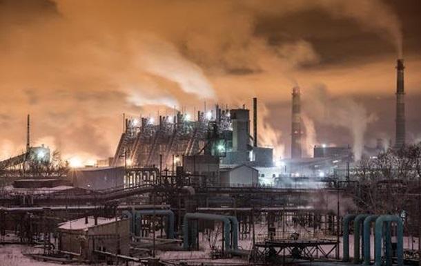 Россия выиграет от повышения пошлины на железную руду в Украине