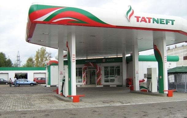 Татнефть возобновила экспорт в Украину