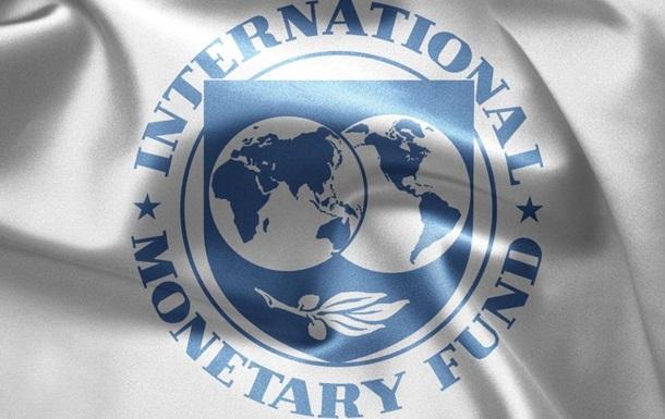 МВФ утвердил программу stand-by для Украины