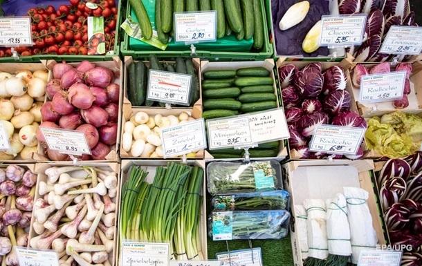 Эксперты прогнозируют рост рынка продуктов питания