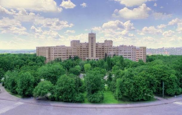 Шість українських університетів потрапили в світовий топ кращих