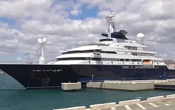Яхта соучредителя Microsoft продается за €300 млн: фото