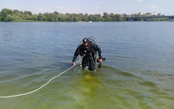 В Сумской области два подростка утонули в пруду
