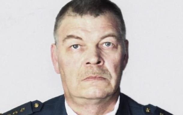 Полковник командування Повітряних сил ЗСУ загинув в ДТП
