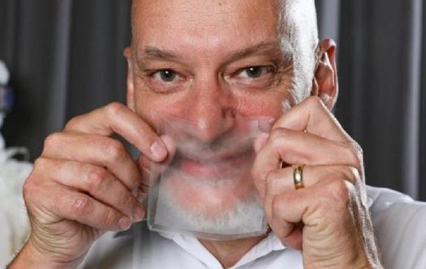 В Швейцарии создали прозрачные медицинские маски