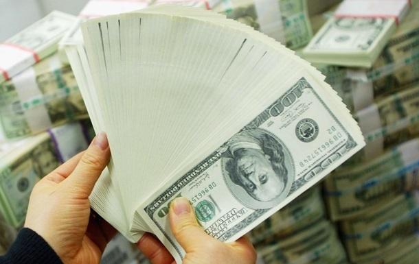 Украина за месяц наберет кредитов на $4 миллиарда