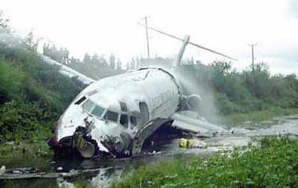 Так вот почему в России падают самолеты