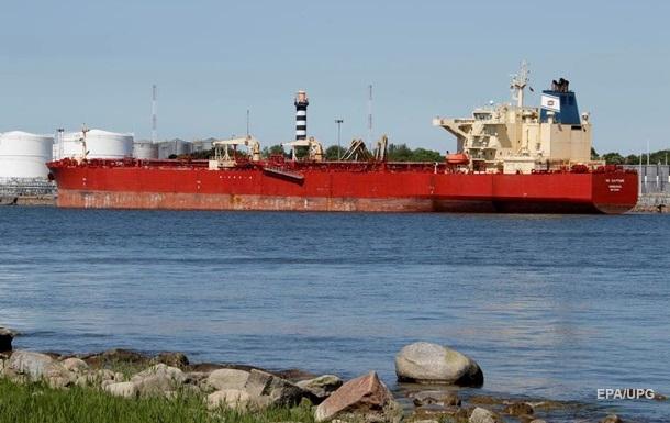 Білорусь вперше отримала нафту зі США