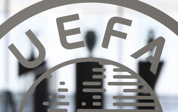 УЄФА назвали дату обговорення питання щодо ЛЧ і ЛЄ, а також Євро-2020