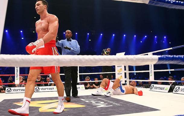 Володимир Кличко увійшов в топ-100 кращих спортсменів XXI століття за версією Marca