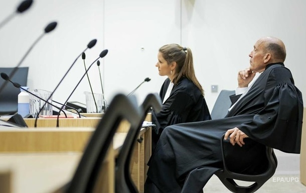 У МЗС Росії оцінили хід процесу у справі МН17