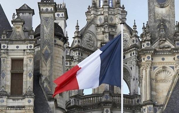 Українська делегація з питань Донбасу їде в Париж