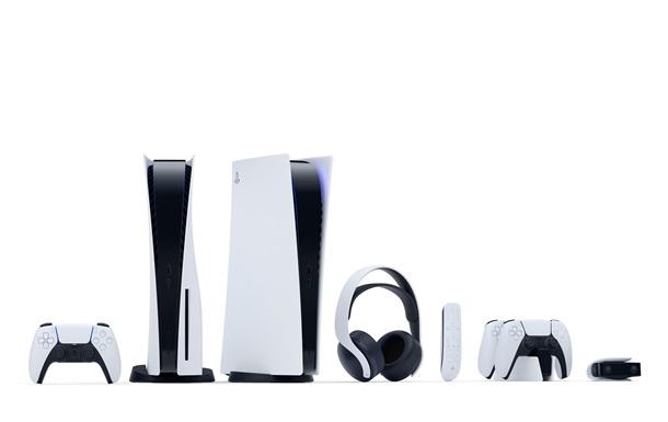Sony показала итоговый дизайн PlayStation 5