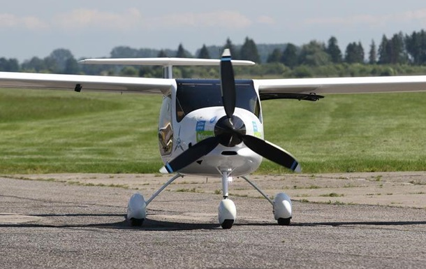 Авіарегулятор ЄС вперше сертифікував електролітак