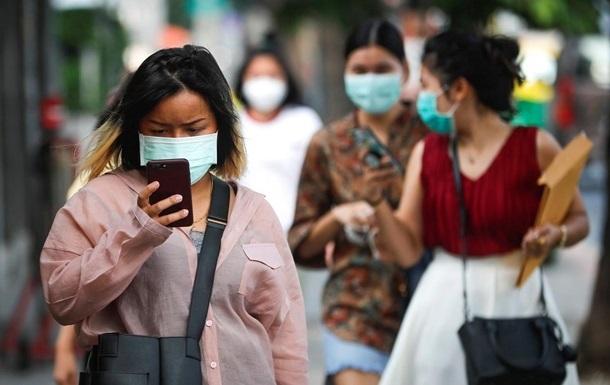 В мире число случаев коронавируса приближается к 7,6 млн
