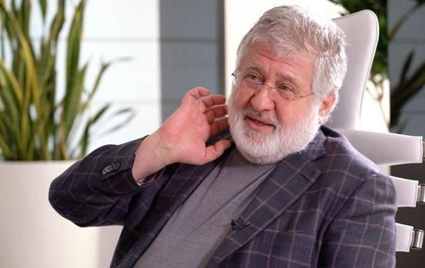 СМИ нашли общий бизнес у Медведчука и Коломойского