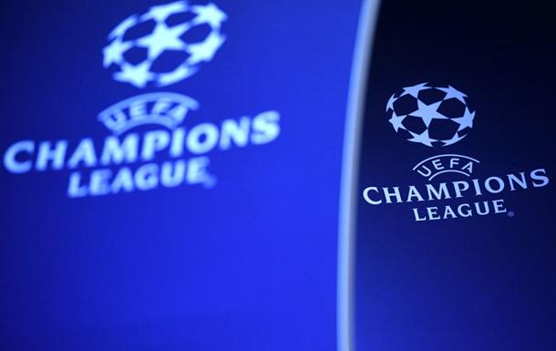 Лігу чемпіонів дограють у Лісабоні - ЗМІ