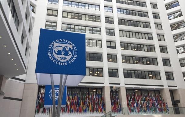 Україна отримала транш МВФ вперше з 2018 року