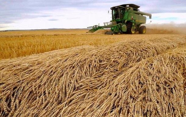 В США снизили прогноз урожая Украины