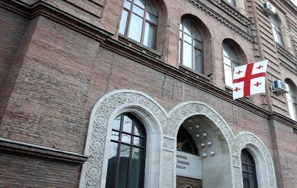 У Грузії заявили, що не будуть псувати відносин з Києвом через Саакашвілі