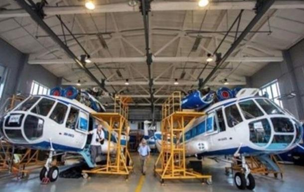 Спасателям закупят отечественные вертолеты