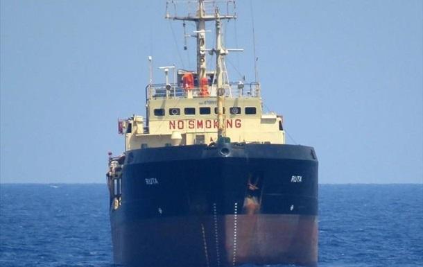 В Ливии из тюрьмы освободили 14 украинских моряков - СМИ