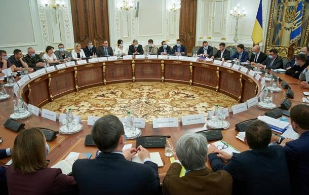 Кабинет министров утвердил обновленную программу действий правительства