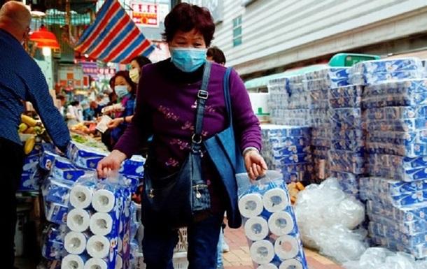 Стало известно, кто скупал туалетную бумагу во время пандемии
