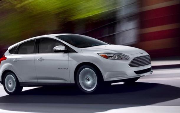 VW и Ford вместе создадут электромобиль