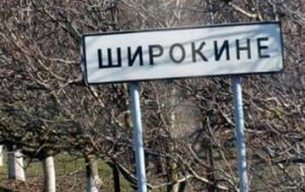 Обстріл з боку «ДНР» цивільного населення