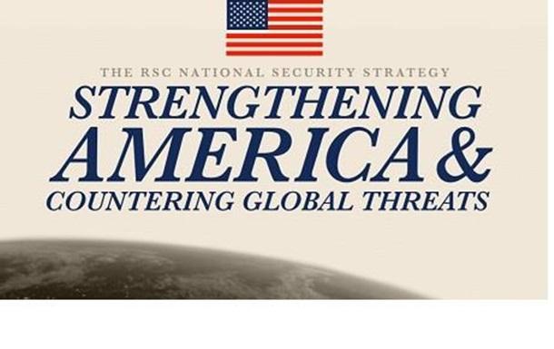 Скажи мне, кто твой враг … Кто они, глобальные противники США?