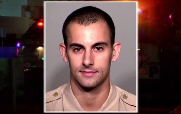 Поранений в ході заворушень в Лас-Вегасі поліцейський - паралізований