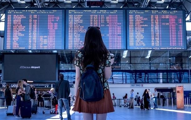 Україна відкрила міжнародні авіапольоти
