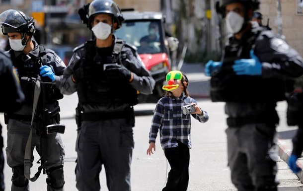 Ізраїль депортував сина американської мільярдерки за порушення карантину