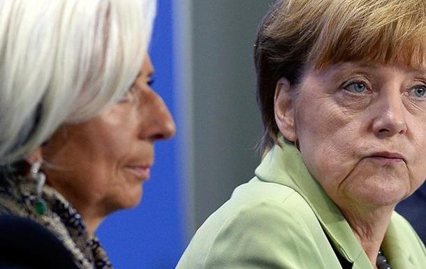 Безвихідь Європейського Центрального Банку та розплавлення зони євро