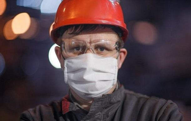 Пора спасать металлургию