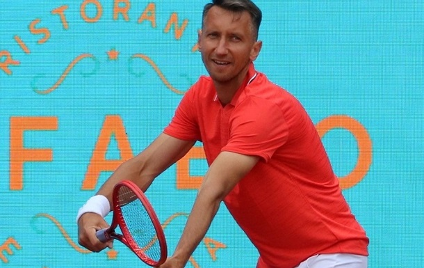 Стаховский и Ваншельбойм с побед стартовали на Eastern European Championships