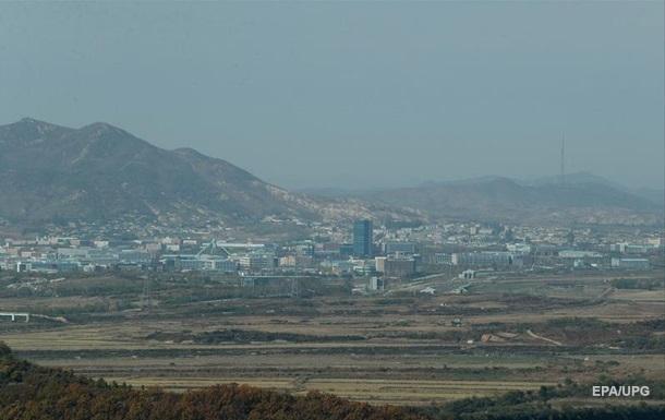 КНДР взорвала межкорейский офис связи - Сеул